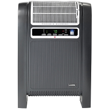 Lasko Cyclonic Ceramic Heater with Fresh Air Ionizer and Remote Control - 760000