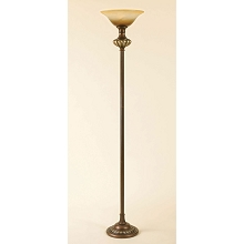Jacob Floor Lamp - 7624-FL