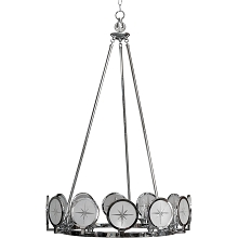 7780 12-Light Chandelier