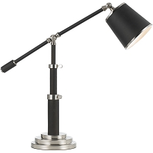 Scope Adjustable Table Lamp - 7911-TL