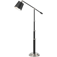 Scope Adjustable Floor Lamp - 7912-FL