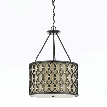 8102 Pendant in Oil Rubbed Bronze