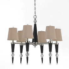 8235 Crystal Chandelier