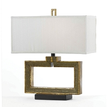 Empire Table Lamp - 8257-TL