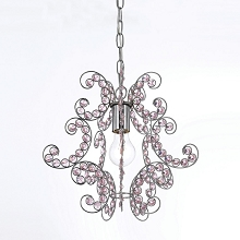 Sweet Dream Mini Chandelier - 8477-1H