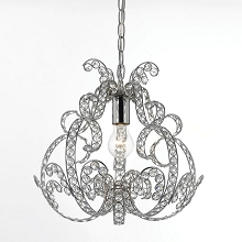 Splendor Mini Chandelier - 8478-1H