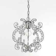 Rapture Mini Chandelier - 8479-1H
