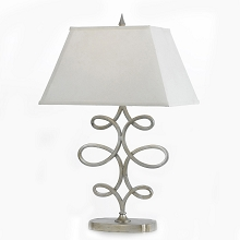 Rhythm Table Lamp - 8604-TL