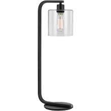 AF Lighting Lowell Table Lamp - 9113-TL