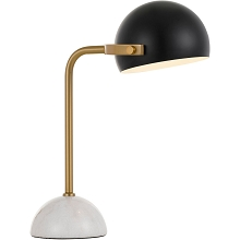 AF Lighting Lagoon Contemporary Table Lamp - 9141-TL