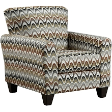 Cambridge Soho Accent Chair - 98511ACH-MO