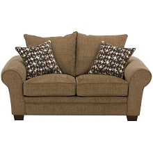 Cambridge Elemental Loveseat - 98524LV-TN