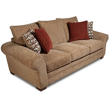 Cambridge Elemental Sofa - 98524SF-TN