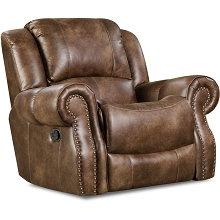Cambridge Stratton Rocker Recliner - 98529RR-CO