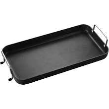 Cadac Warming Pan for the Stratos Grills - 98700-50
