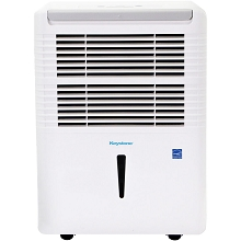 Keystone 22-Pint Dehumidifier with Electronic Controls in White, KSTAD224D