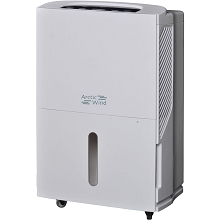 Arctic Wind 50-Pint Dehumidifier - AH5011