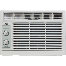 Arctic King 5,000 BTU Window Air Conditioner with Mechanical Controls - AKW05CM71-A