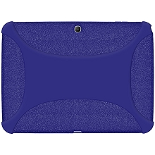 Amzer Blue Silicone Jelly Case - AMZ96104