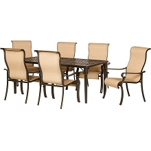 Brigantine 7PC Dining Set - BRIGANTINE7PC