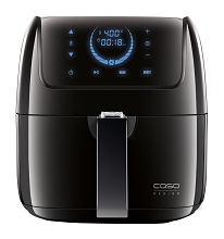 Caso Design AF 300 Fat-Free Convection Air Fryer with 8 Automatic Settings, 13172