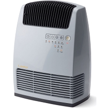 Lasko Electronic Ceramic Heater with Warm Air Motion Technology - CC13251