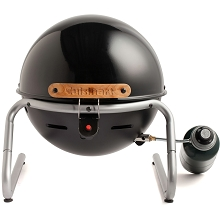 Cuisinart Searin' Sphere 10,000 BTU Portable Gas Grill - CGG-049