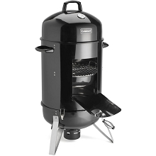 Cuisinart Vertical 18 In. Charcoal Smoker - COS-118