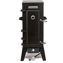 Cuisinart Vertical Propane Gas Smoker - COS-244