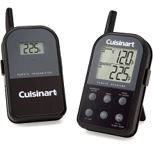 Cuisinart Dual-Probe Digital Wireless Thermometer - CSG-900