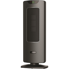 Lasko Ultra Ceramic Tower Heater with Remote Control and Save Smart Technology, CT24702