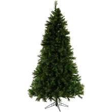 Christmas Time 6.5-Ft. Pennsylvania Pine Artificial Christmas Tree - CT-PA065-NL