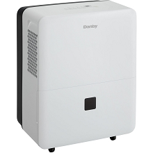 Danby Energy Star 30-Pint Dehumidifier - DDR030BDWDB