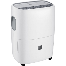 TCL 70-Pint Dehumidifier with Built-In Pump - DEA70EP