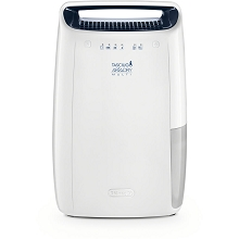 DeLonghi Multi-Purpose 15-Pint Dehumidifier - DEX16F
