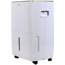 Soleus AC 35-Pint Energy Star Rated Dehumidifier with Mirage Display and Tri-Pat Safety Technology, DSJ-35EW-01