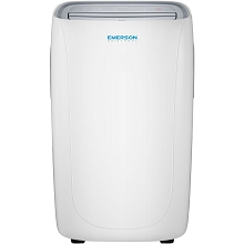 Emerson Quiet Kool 8,000 BTU Portable Air Conditioner with Remote Control - EAPC8RD1