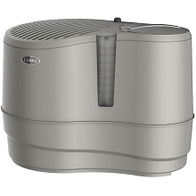 Lasko 9-Gallon Recirculating Humidifier with Digital Humidistat, EC09150