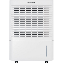 Frigidaire High Efficiency 95-Pint Dehumidifier, FAD954DWD