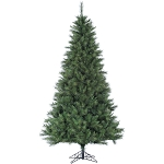 6.5 Ft. Canyon Pine Christmas Tree - FFCM065-0GR