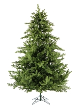 Fraser Hill Farm 12.0-Ft. Foxtail Pine without Lights - FFFX012-0GR