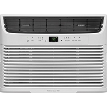 Frigidaire 10,000 BTU 115V Window-Mounted Compact Air Conditioner with Remote Control - FFRA1022U1