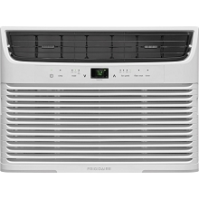 Frigidaire 12,000 BTU 115V Window-Mounted Compact Air Conditioner with Remote Control - FFRA1222U1