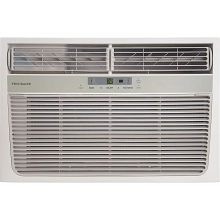 Frigidaire 8,000 BTU 115V Compact Slide-Out Chasis Air Conditioner/Heat Pump with Remote Control - FFRH08L2R1