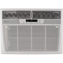 Frigidaire 18,500 BTU 230V Median Slide-Out Chassis Air Conditioner with 16,000 BTU Supplemental Heat Capability - FFRH18L2RR