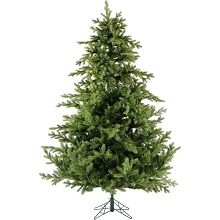 6.5 Ft. Southern Peace Pine Christmas Tree - FFSP065-0GR