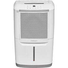 Frigidaire High Efficiency 70-Pint Dehumidifier with Wi-Fi Controls, FGAC7044U1E
