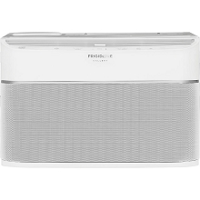 Frigidaire 8,000 BTU Cool Connect Smart Window Air Conditioner with Wi-Fi Control, White - FGRC0844S1