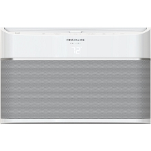 Frigidaire 12,000 BTU Cool Connect Smart Window Air Conditioner with Wi-Fi Control in White - FGRC1244T1