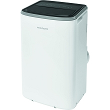 Frigidaire Portable Air Conditioner with Remote Control for a Room up to 350-Sq. Ft., FHPC082AB1